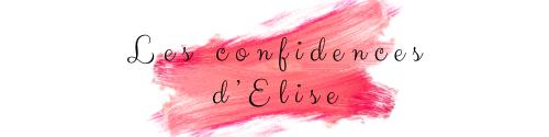 Les confidences d'Elise